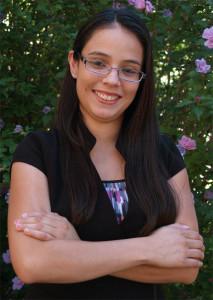 Maylee Barazza