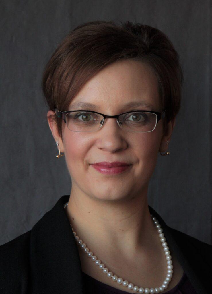 Stephanie Aretz
